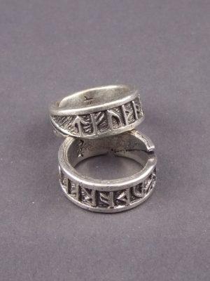 Bracelets, Torcs & Rings