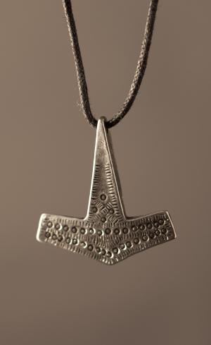 Hammered Thors Hammer