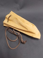 Hedeby draw string pouch, large