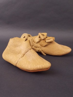 Kids Jorvik Turn shoes Saxon and Viking 1