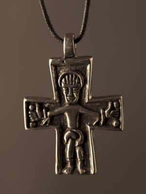 Viking Crucifix