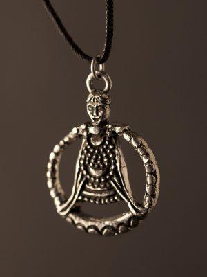 Goddess Freya