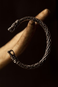Small Dragon Bracelet
