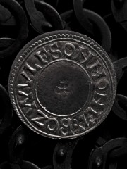 Viking coin York 940 AD2