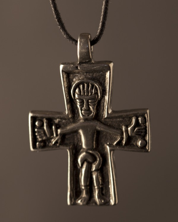 Viking Crucifix